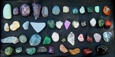 Healing Stones-Universal Exports - Alakik
