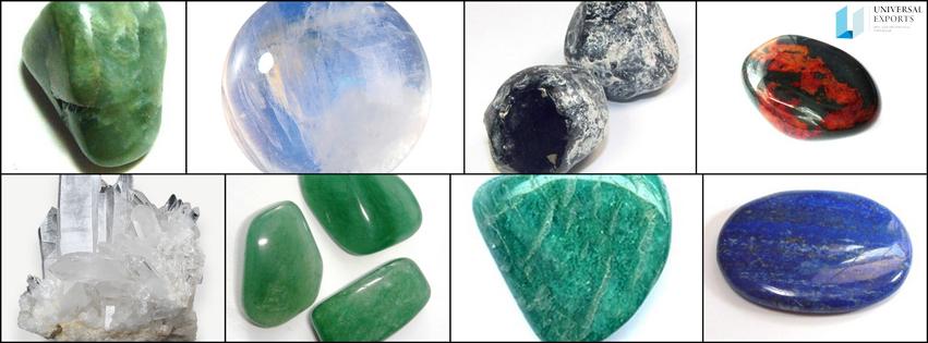 Universal Exports - Metaphysical Stones Wholesaler