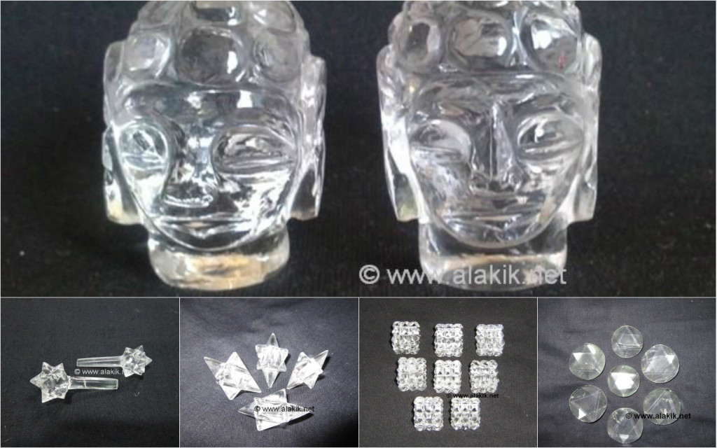 Crystals Can Impact Your Life in Many Ways - UNIVERSAL EXPORTS