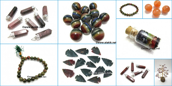 Best gemstone product wholesaler - Universal Exports
