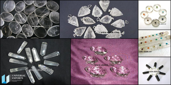 Find the Best Healing Crystals at Universal Exports