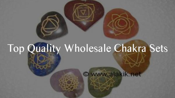 Top Quality Chakra Sets