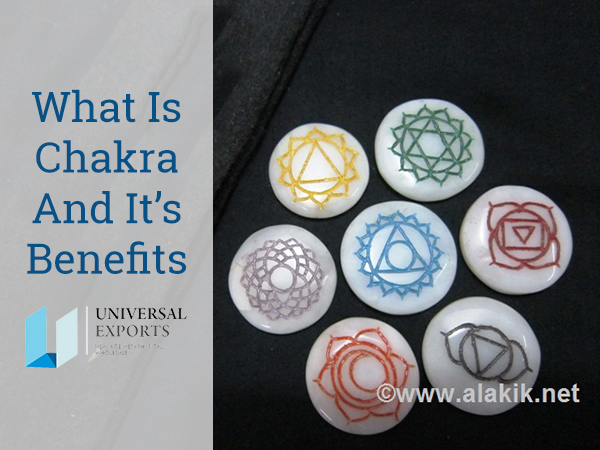 What is chakra and it's benefits | Alakik