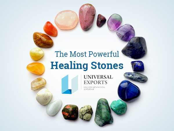 The most powerful healing stones-Alakik-Universal Exports