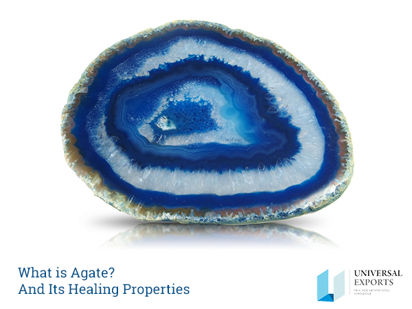 What is Agate-And Its Healing Properties-Alakik-Universale-Exports