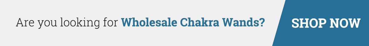 Chakra Wand for Sale-Alakik-Universal Exports