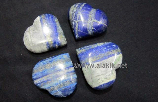 Lapis Lazuli Pub Hearts