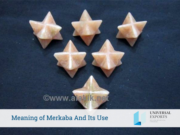 Meaning of Merkaba And Its Use-Alakik Universal Exports