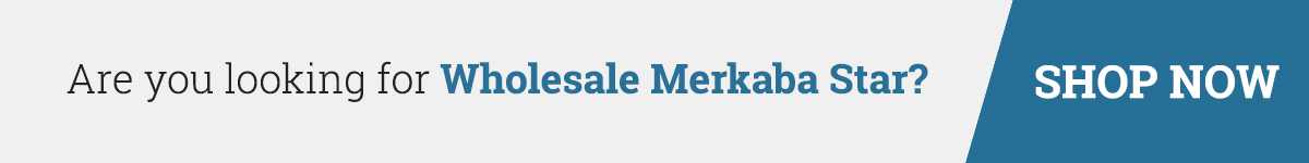 Merkaba Stars for Sale-Alakik-Universal Exports