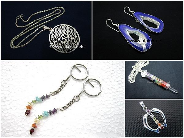 Wearing Chakra Jewellery-Chakra Wholesale in USA