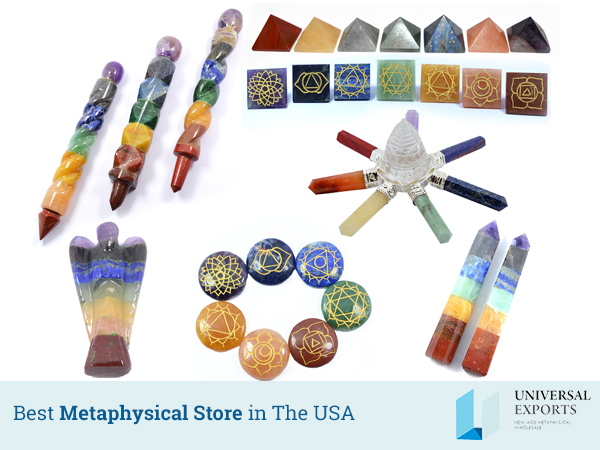 Best Metaphysical Store in The USA-Alakik-Universal Exports