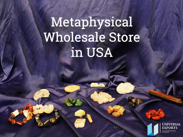 Metaphysical wholesale store in USA-Alakik Universal Exports
